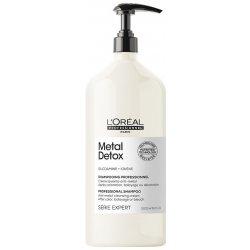 L'Oréal Metal Detox šampon 300 ml