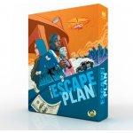 Eagle-Gryphon Games Escape Plan CZ