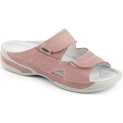 b59f3415cbb2 Medistyle Pantofle LUCY zdravotní obuv růžová 5L-E15 1 od 874 Kč ...