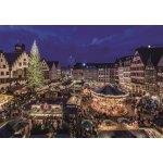 JUMBO 18553 Vánoční trhy ve Frankfurtu 1000 dílků