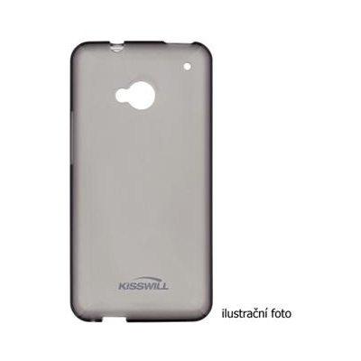 Pouzdro Kisswill Samsung G130 Galaxy Young 2 černé