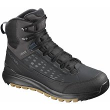 Salomon Kaipo Mid GTX Black Phantom Poseidon cd47a65421