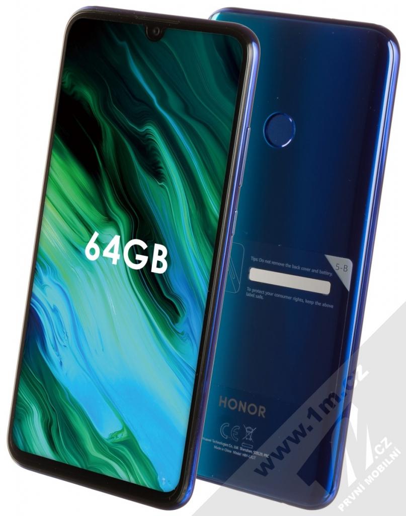 Honor 20e 4GB/64GB Dual SIM na Heureka.cz
