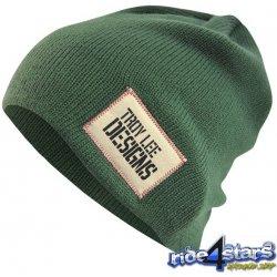 e69090418c7 zimní čepice Troy Lee Designs Sarge Beanie Hunter green alternativy ...
