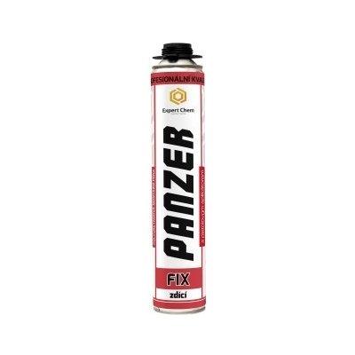 PANZER Fix zdící 750ml pistolová polyuretanová pěna