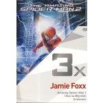 3x Jamie Foxx - kolekce DVD