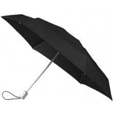 SAMSONITE Deštník Alu drop skládací automatický O/C černý (F81-09004)