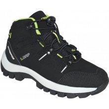 052a84fd53f Loap Dětská obuv Tarby Černá zelená
