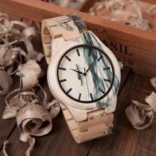 Belmonde Dřevěné Oriane 6883