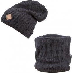 KAMA set pletená čepice KAMA A107 + nákrčník S18 tmavě šedá od 1 530 ... 16e437d2ad