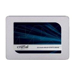 "Crucial MX500 250GB, 2,5"", SATAIII, SSD, CT250MX500SSD1"