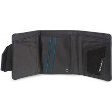 Lifeventure RFiD Wallet grey multifunkční peněženka