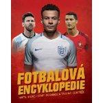 Fotbalová encyklopedie - Gifford Clive