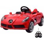Jokomisiada dětské vozítko Mercedes SLR PA0193