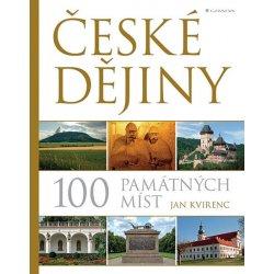České dějiny 100 památných míst - Jan Kvirenc