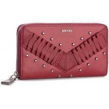 DIESEL Velká dámská peněženka Granato X05025 P1480 T4059