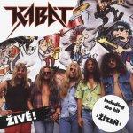 Kabát - Živě! CD