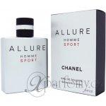 Chanel Allure Homme Sport toaletní voda 1 ml vzorek