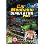 Car Mechanic Simulator 2015 - Total Modifications DLC