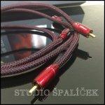 AudioQuest Red River - 1m