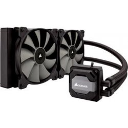 Corsair Hydro Series H110i 280mm Extreme Performance Liquid CPU Cooler CW-9060026-WW