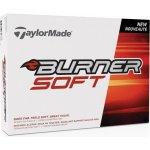 TaylorMade Burner Soft Balls 2015