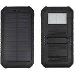 SolarPower N6-5200 5200 mAh černá