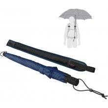 Trekingový deštník Swing handsfree tmavě modrý Euro Schirm Z41W2H69050