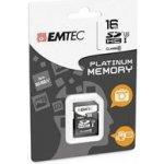 EMTEC SDHC UHS-I U3 16GB ECMSD16GHC10PL
