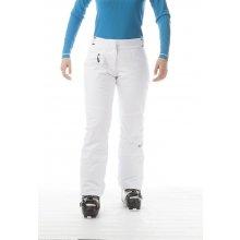 Nordblanc dámské lyžařské kalhoty CODE NBWP5852 bílá fdcfe6049b