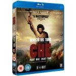 Che - Vol.1-2 - The Argentine/Guerilla BD