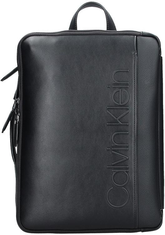 Poradna Calvin Klein richard pánský batoh černá - Heureka.cz 38d0f72368