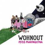 Wohnout: Miss maringotka: CD