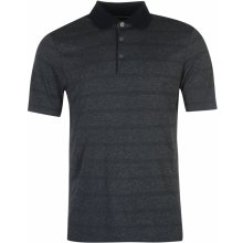 Ashworth Knit Polo Shirt Mens Navy