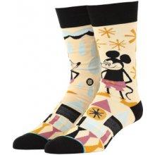 Stance Ponožky Disney Mens Yusuke Mouse ruznobarevne