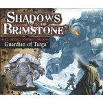 Ares Games Shadows of Brimstone: Guardian of Targa XL