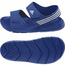 Adidas Akwah 9 K modrá