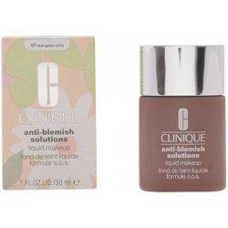f061db413b Clinique Anti Blemish Solutions Liquid tekutý make-up 7 golden 30 ml