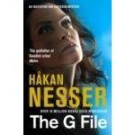G File - Nesser Hakan
