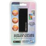 Heatons iTech Essential Ultra Slim Portable Black