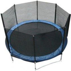 Trampolíny FunFit2 Trampolína 305 cm + ochranná síť +žebřík