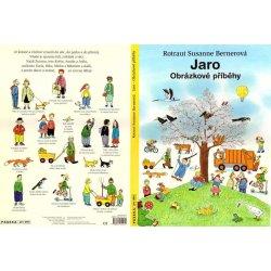 Jaro - Rotraut Susanne Bernerová