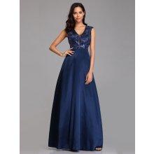 Ever Pretty luxusní šaty 7731 tmavě modrá 8d46dfb5c92