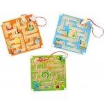 Magnetický labyrint pro děti
