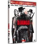 Nespoutaný django DVD