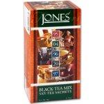 Jones Variace černá ALU 25 sáčků
