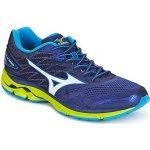 Mizuno Běžecké / Krosové boty WAVE RIDER 20 Modrá