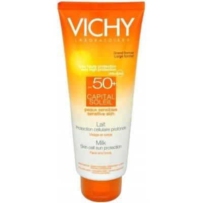 Vichy Capital Soleil Family Milk SPF50+ 300 ml