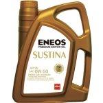 Eneos SUSTINA 0W-50 1 l