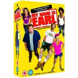 my name is earl seasons